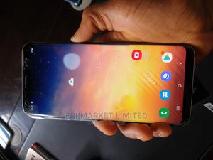 Samsung Galaxy S8 64 GB Silver | Mobile Phones for sale in Edo State, Egor