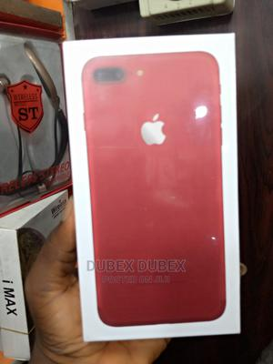New Apple iPhone 7 Plus 32 GB Red | Mobile Phones for sale in Rivers State, Port-Harcourt