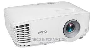 Benq MW732 4000-Lumen WXGA DLP Projector | TV & DVD Equipment for sale in Lagos State, Ikeja