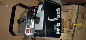 Snow Machine   Stage Lighting & Effects for sale in Lagos State, Ojo