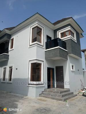 4bdrm Duplex in Labak Estate, Oko-Oba for Sale | Houses & Apartments For Sale for sale in Agege, Oko-Oba