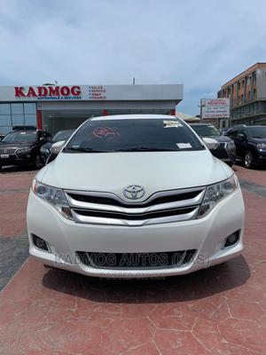 Toyota Venza 2013 XLE AWD White   Cars for sale in Lagos State, Lekki