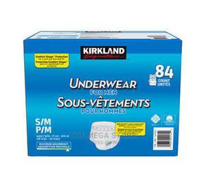 Kirkland Signature Underwear for Men S/M   Bath & Body for sale in Lagos State, Surulere