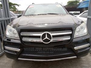 Mercedes-Benz GL Class 2012 GL 450 Black | Cars for sale in Lagos State, Amuwo-Odofin