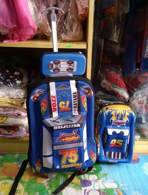 Kids Trolley School Bags | Babies & Kids Accessories for sale in Abuja (FCT) State, Utako