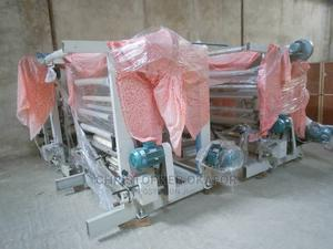 Two Colour Nylon Printing Machine | Manufacturing Equipment for sale in Oyo State, Ibadan