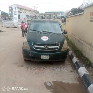 Hyundai H1 2013 Green | Buses & Microbuses for sale in Abuja (FCT) State, Mararaba