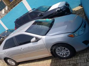 Toyota Camry 2013 Silver   Cars for sale in Lagos State, Ikeja