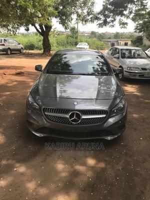 Mercedes-Benz CLA-Class 2014 Gray | Cars for sale in Ogun State, Sagamu