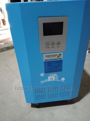 Doukam Power 10kva 96v | Solar Energy for sale in Lagos State, Ikeja
