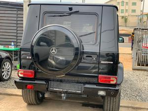 Mercedes-Benz G-Class 2009 Base G 55 AMG 4x4 Black | Cars for sale in Lagos State, Ikeja