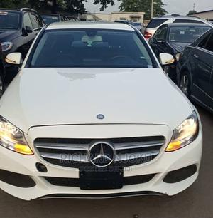 Mercedes-Benz C300 2017 White | Cars for sale in Lagos State, Isolo