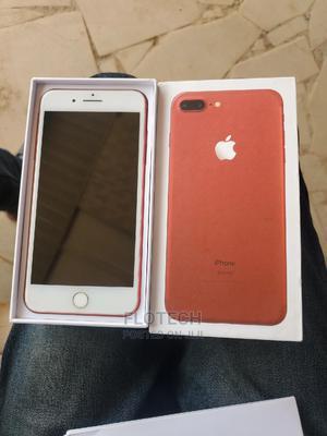 Apple iPhone 7 Plus 32 GB Red | Mobile Phones for sale in Ekiti State, Ado Ekiti