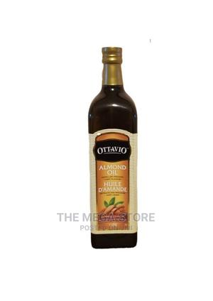 Almond Oil 1L | Meals & Drinks for sale in Lagos State, Surulere