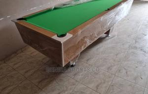 Local Snooker Board | Sports Equipment for sale in Lagos State, Ikeja