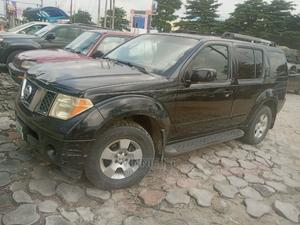 Nissan Pathfinder 2007 LE Black | Cars for sale in Rivers State, Port-Harcourt
