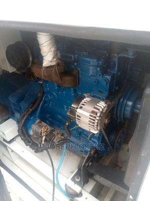30kva Perkins Generator UK | Electrical Equipment for sale in Lagos State, Ojo