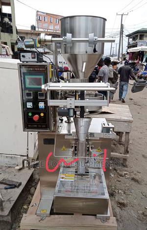 High Grade Packaging Machine 0-300grams   Manufacturing Equipment for sale in Lagos State, Ojo