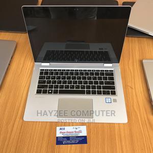 Laptop HP EliteBook X360 1030 G2 8GB Intel Core I7 SSD 256GB | Laptops & Computers for sale in Oyo State, Ibadan