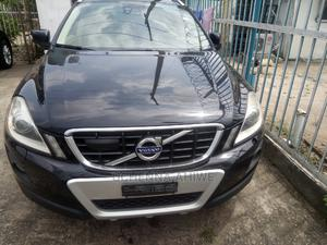 Volvo XC60 2010 3.2 FWD Black   Cars for sale in Lagos State, Surulere