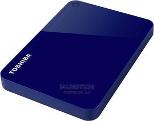 Toshiba USB 3.0 Hard Drive Case | Computer Accessories  for sale in Abuja (FCT) State, Kubwa