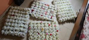 Lovely Flower Mat | Makeup for sale in Lagos State, Isolo