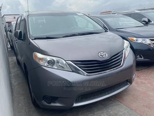 Toyota Sienna 2014 Gray | Cars for sale in Lagos State, Amuwo-Odofin