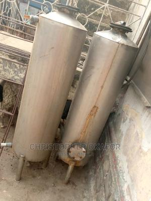 Tank 16inches | Manufacturing Equipment for sale in Edo State, Egor