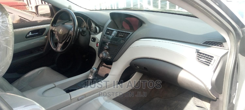 Archive: Acura ZDX 2013 Base AWD Black