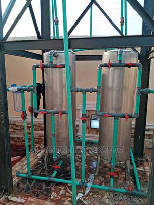Water Treatment Tank Local | Manufacturing Equipment for sale in Jigawa State, Kazaure