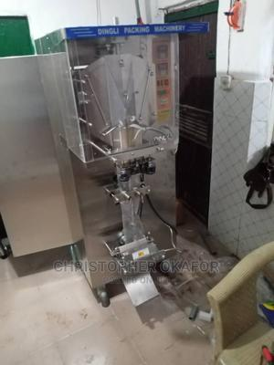 Packaing Machine Dingli | Manufacturing Equipment for sale in Niger State, Gbako