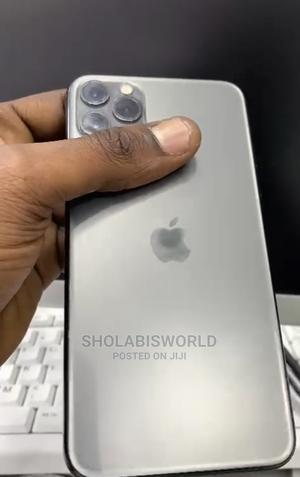 Apple iPhone 11 Pro Max 64 GB Gray   Mobile Phones for sale in Oyo State, Oluyole