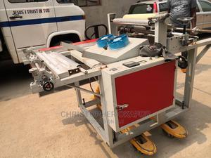 Nylon Printing Machine Two Colour | Manufacturing Equipment for sale in Zamfara State, Tsafe