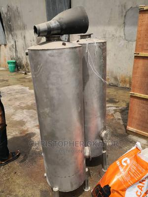 Water Treatment Tank | Manufacturing Equipment for sale in Kebbi State, Sakaba