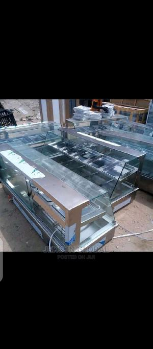 Food Warmer   Restaurant & Catering Equipment for sale in Lagos State, Ojo
