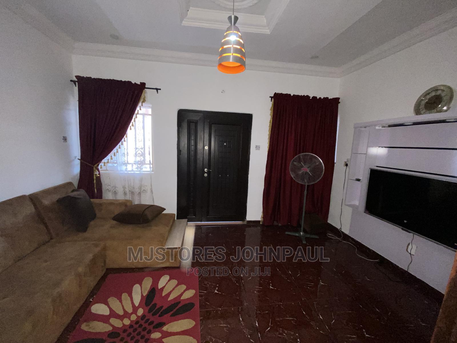 4 Bedroom Fully Furnished and Serviced Apartment   Short Let for sale in Enugu, Enugu State, Nigeria