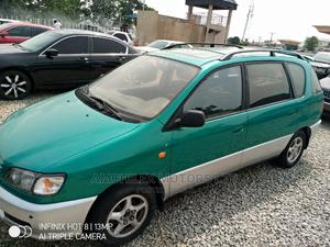 Toyota Picnic 1999 2.2 D Green | Cars for sale in Nasarawa State, Karu-Nasarawa