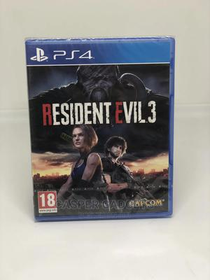 Resident Evil 3 - Playstation4   Video Games for sale in Lagos State, Ikeja