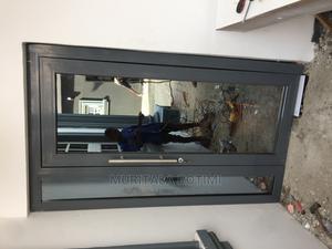 Aluminum Swing Door   Doors for sale in Lagos State, Surulere