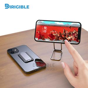 Dirigible Ring Support for Phone Finger Support 2   Accessories for Mobile Phones & Tablets for sale in Lagos State, Alimosho