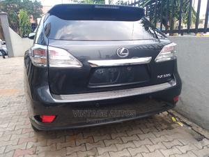 Lexus RX 2011 Gray | Cars for sale in Lagos State, Ikeja