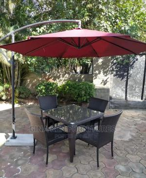 Set of Garden Chairs With Umbrella | Garden for sale in Lagos State, Ojo