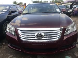 Toyota Avalon 2006 Limited Red | Cars for sale in Lagos State, Apapa