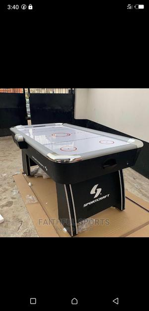 Air Hockey | Sports Equipment for sale in Lagos State, Surulere