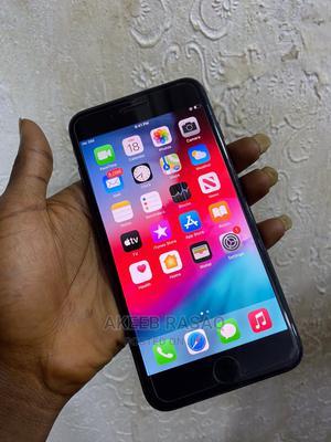 Apple iPhone 7 Plus 32 GB Black | Mobile Phones for sale in Oyo State, Ibadan