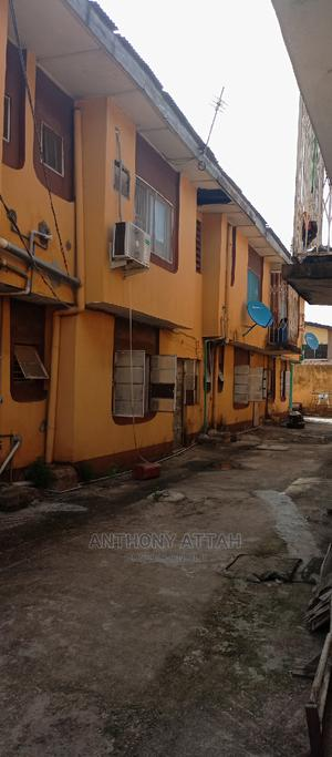 Furnished 9bdrm Block of Flats in Egbeda for Sale   Houses & Apartments For Sale for sale in Alimosho, Egbeda