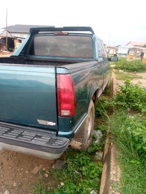 Chevrolet Venture 2000 Base Cargo Van Blue   Cars for sale in Lagos State, Ojodu
