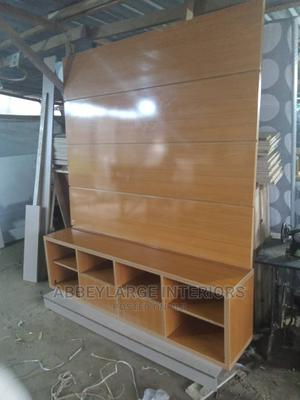 Entertainment Shelves | Furniture for sale in Lagos State, Apapa