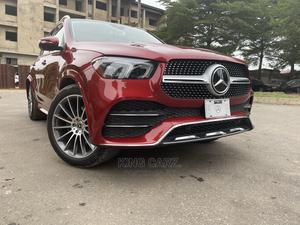 Mercedes-Benz GLE-Class 2020 Red | Cars for sale in Abuja (FCT) State, Central Business District