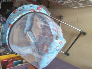Potable Baby Bed With Net | Children's Furniture for sale in Abuja (FCT) State, Wuse
